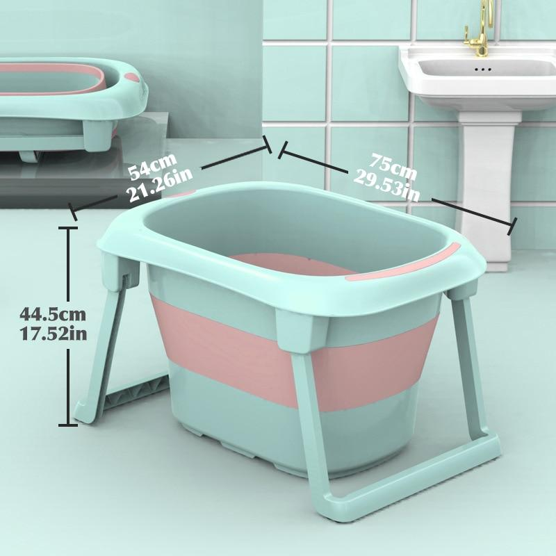 BabyTub - Collapsible Bath Tub