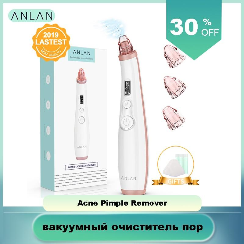 Blackhead and Pore Remover Vacuum Extractor