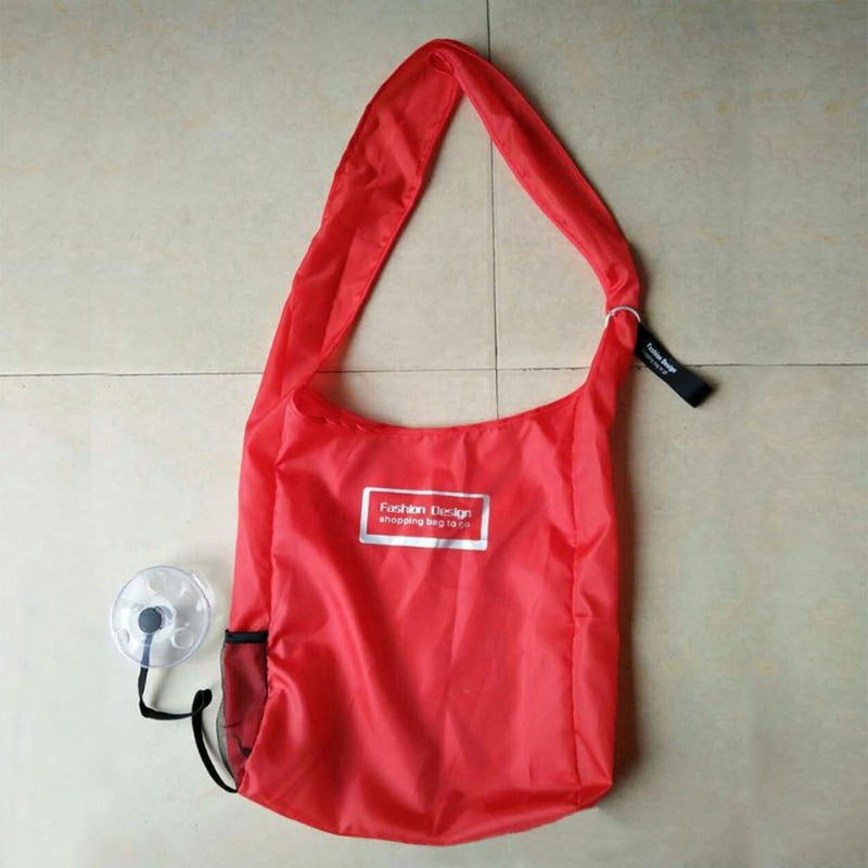 Pull and Roll Organizer Bag