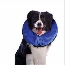 Inflatable Pet Collar