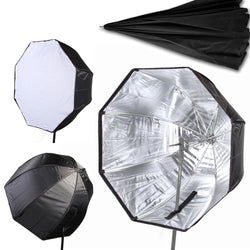 Umbrella Softbox Brolly Reflector