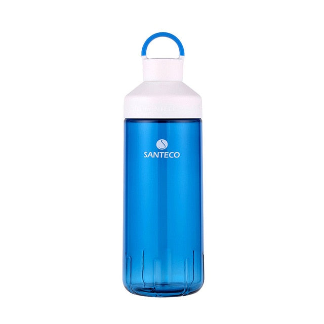Lightweight Beverage Bottle
