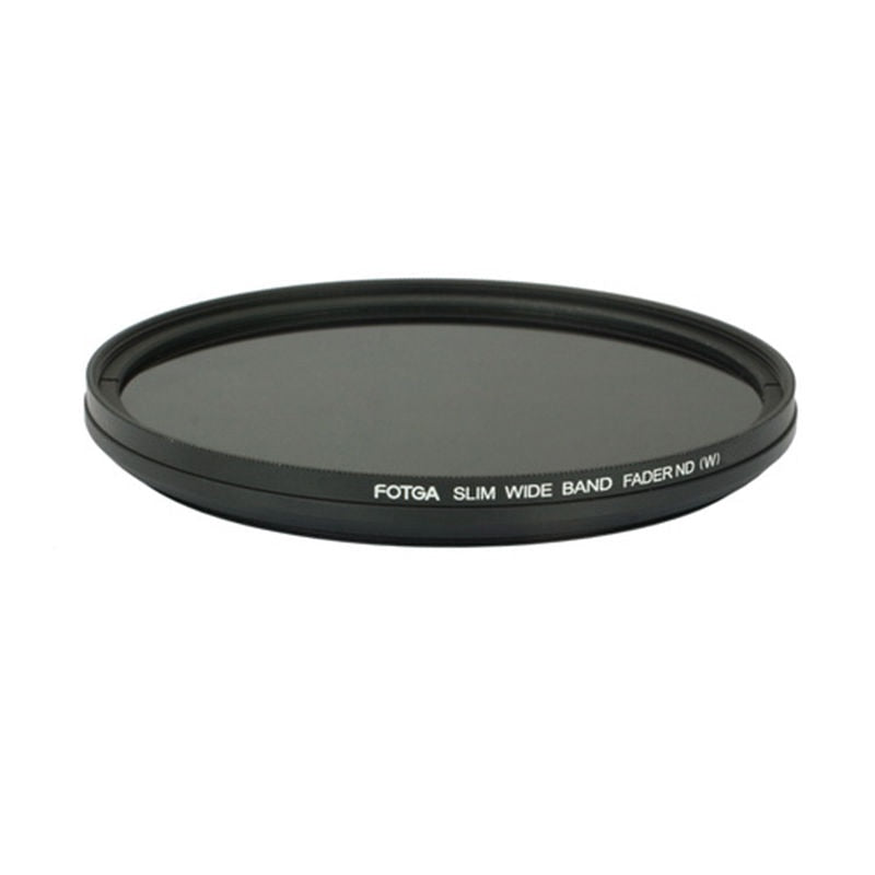 Adjustable Variable ND filter