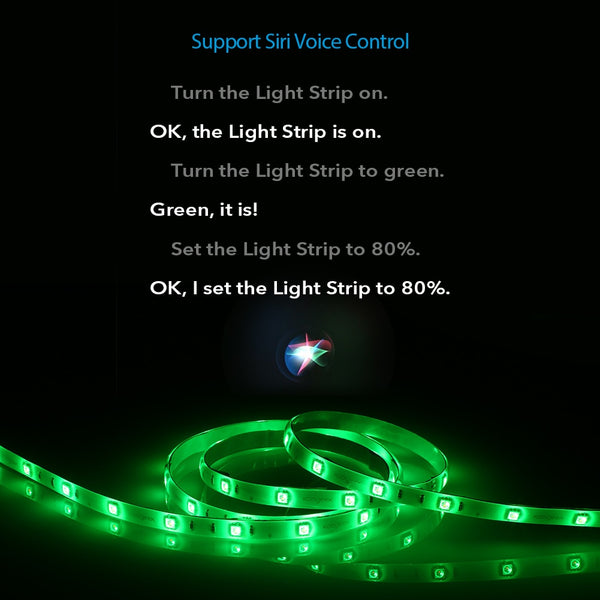 Smart LED Flexible Strip Light