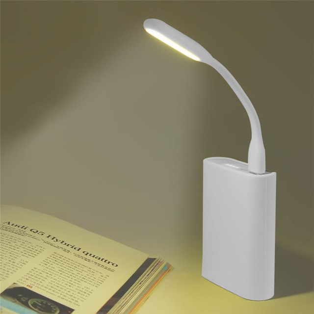 Mini USB LED Light Lamp