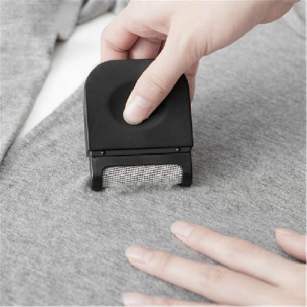 HOT mini Lint Remover Hair Ball Trimmer