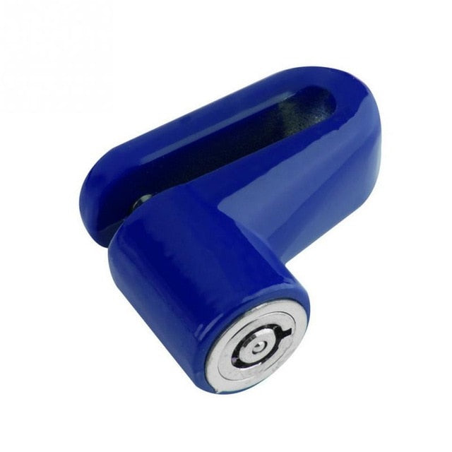 Hot Anti theft Disk Brake Rotor Lock