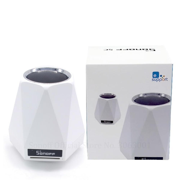 Sonoff SC Smart Indoor WiFi Environmental Monitor