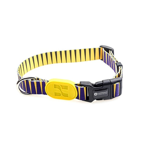 Dog Collar Breakaway Quick Release High Quality For Pet Puppy 9 Colors