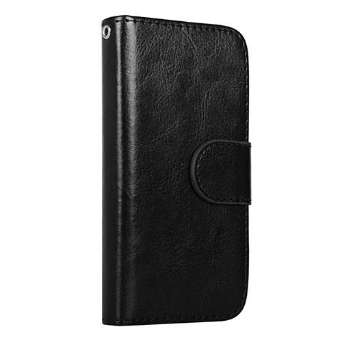 3 in 1 Leather Case for iPhone