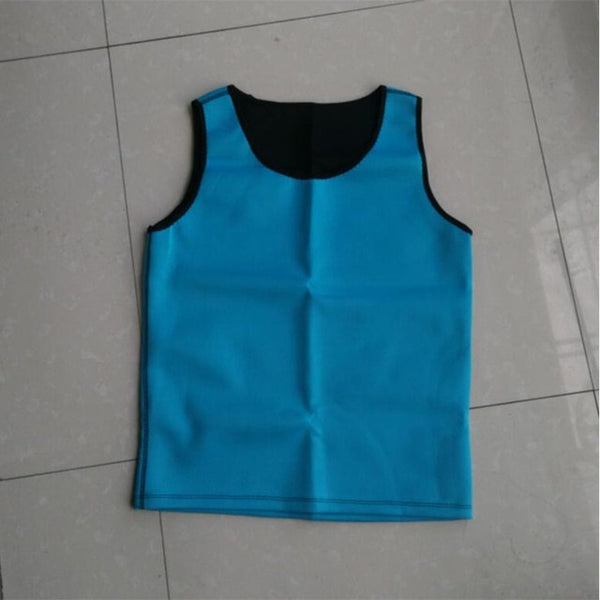 Men's Ultra Sweat Waist Cincher
