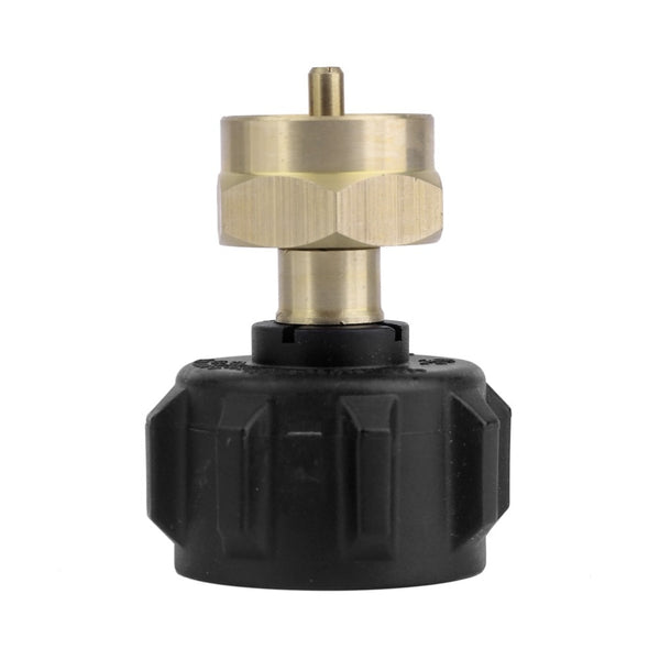 BBQ Cooking Gas Propane Regulator Valve