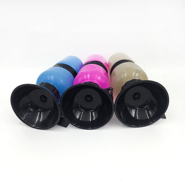 500ml Portable Pet Water Bottle
