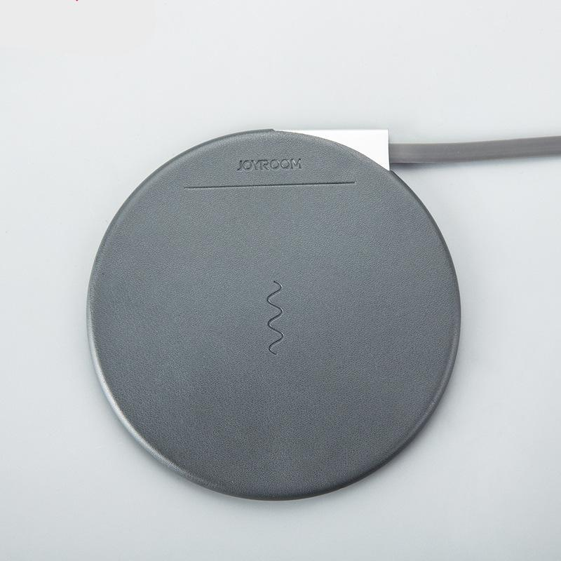 Qi Standard Wireless Charger Pad