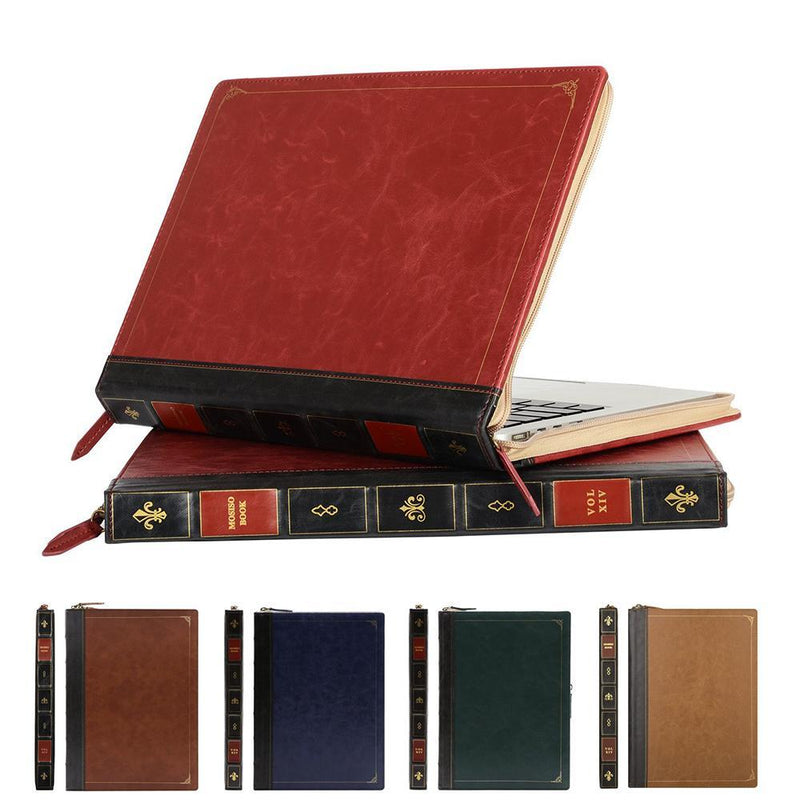 PU Leather Laptop Sleeve Cover