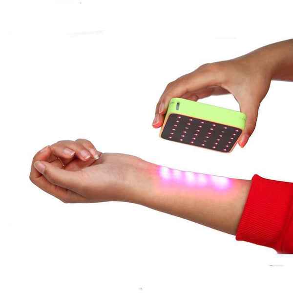 Multifunctional 36P CS Cold Laser Physiotherapy