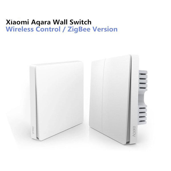 Xiaomi Aqara Smart Wall Switch