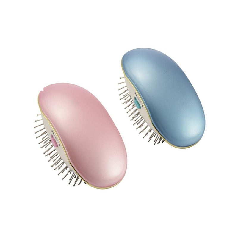 Electric Ionic Massage Brush