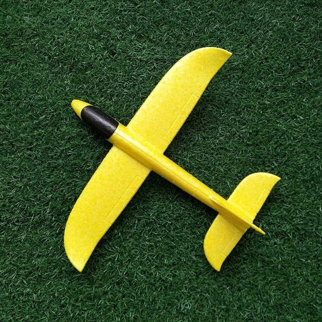 Kids Airplane Model Toys