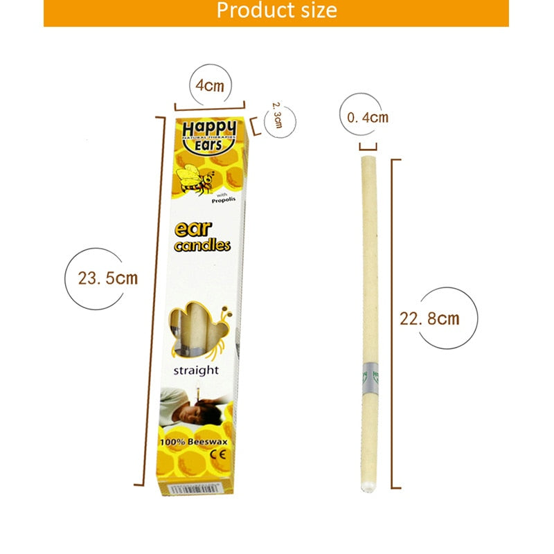 4PCS Ear BeesWax Cleaner