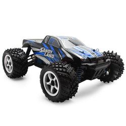 RC Car 1:18 4WD Anti-lock Racing Car