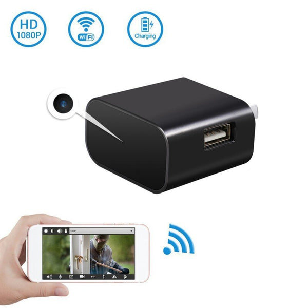 Z9 Mini charger 1080 HD Camera
