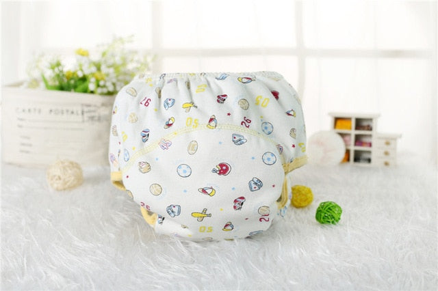 Eco-friendly Reusable Cloth Diapers and Nappies