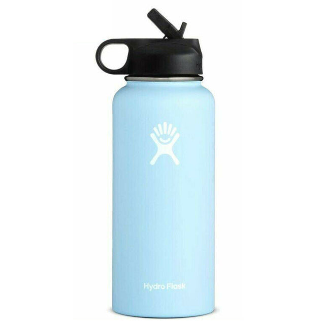 Hydro Flask Stainless Steel Insulated Water Bottle