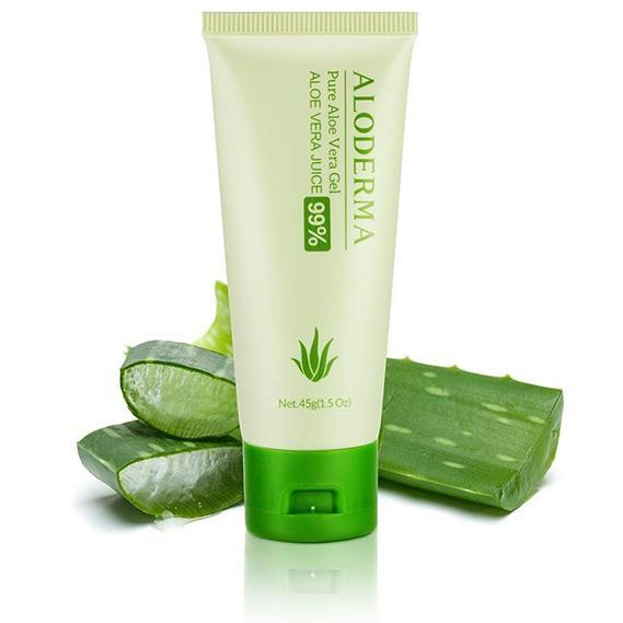 Aloe vera krema 99% 45g Aloderma - Alternativa Webshop