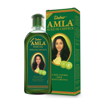 Amla ulje za kosu Dabur 100ml - Alternativa Webshop