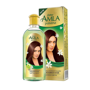 Amla ulje za kosu s jasminom Dabur 200ml - Alternativa Webshop