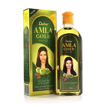 Amla zlatno ulje za kosu Dabur 300ml - Alternativa Webshop