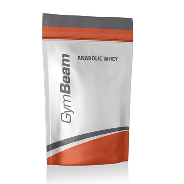 Anabolic Whey GymBeam 2500g - razni okusi - Alternativa Webshop