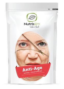 ANTI-AGE superfood mix Nutrisslim 125g