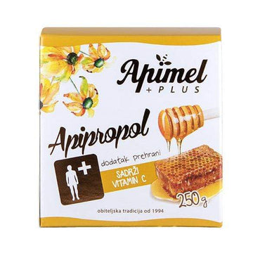 Apipropol – za imunitet Apimel 250g - Alternativa Webshop