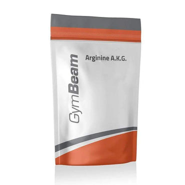 Arginin A.K.G GymBeam 500 g - Alternativa Webshop
