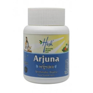 Arjuna Hesh 60 kapsula - Alternativa Webshop