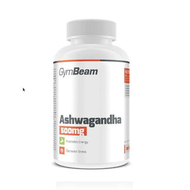 Ashwagandha GymBeam 90 kapsula - Alternativa Webshop