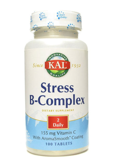 B-complex Stress Kal 100 tableta