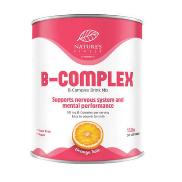 B kompleks Nutrisslim 150g - Alternativa Webshop