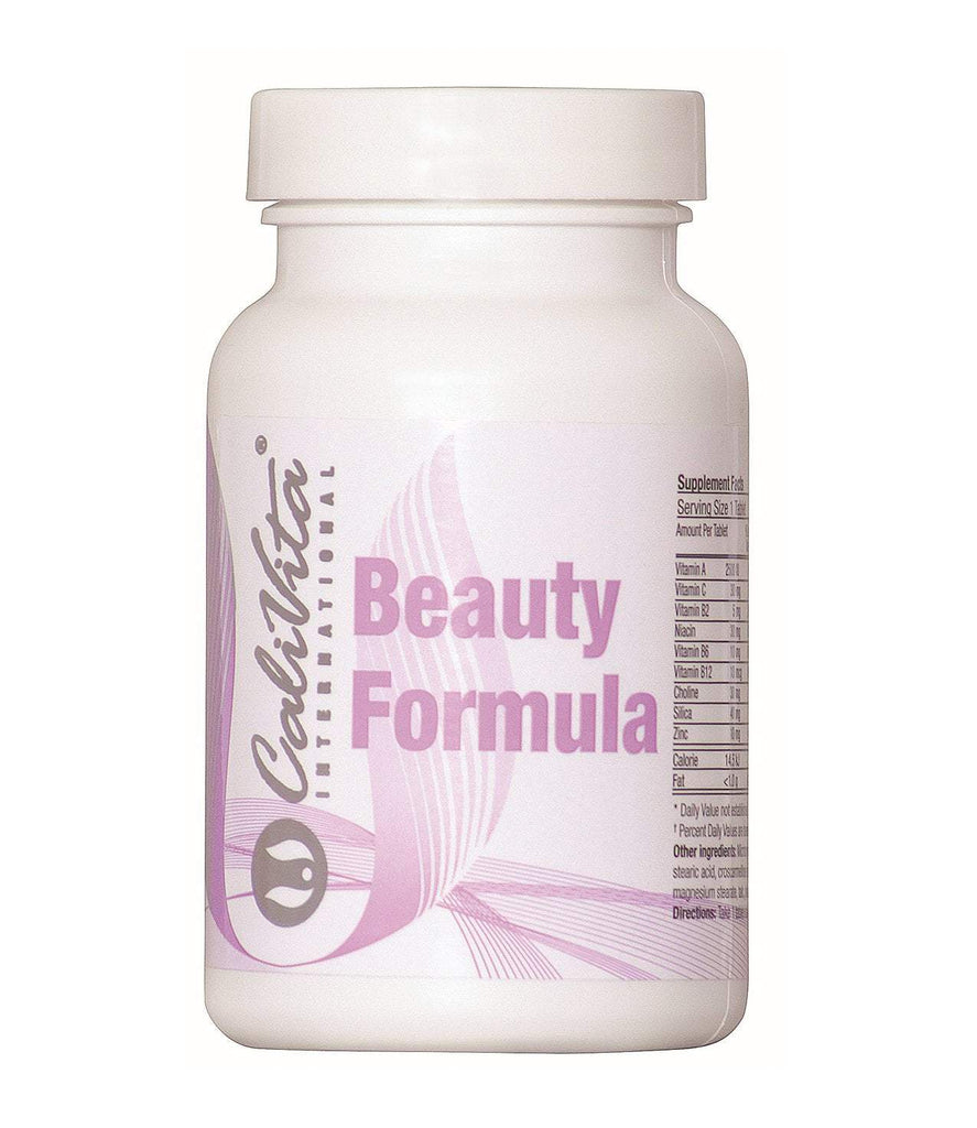 Beauty Formula Calivita 90 tableta