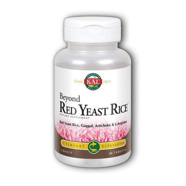 Beyond Red Yeast Rice Kal 60 tableta - Alternativa Webshop