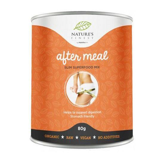 BIO After meal Nutrisslim 80g - Alternativa Webshop
