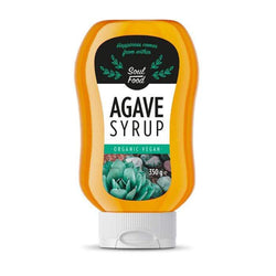 BIO Agava Sirup Soul Food 350g - Alternativa Webshop