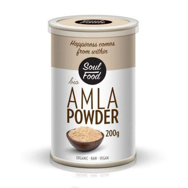 BIO Amla prah Soul Food 200g - Alternativa Webshop