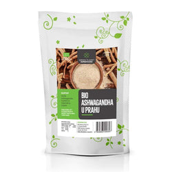 Bio Ashwagandha u prahu Green Planet Superfoods 125g - Alternativa Webshop