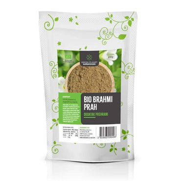 Bio Brahmi prah Green planet superfoods 100g