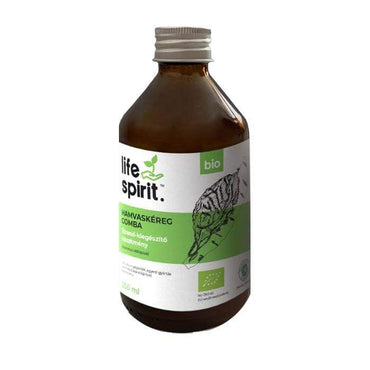 BIO Čaga tekući ekstrakt Life Spirit 250ml - Alternativa Webshop