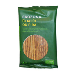 BIO Integralni štapići od pira Ekozona 45g - Alternativa Webshop