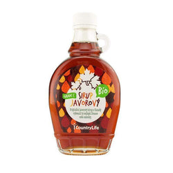 BIO javorov sirup CountryLife 250ml - Alternativa Webshop